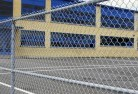 Almonds Chainmesh fencing 3