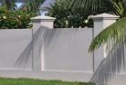 Almonds Modular wall fencing 1