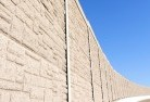 Almonds Modular wall fencing 2