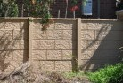 Almonds Modular wall fencing 3
