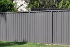 Almonds Panel fencing 5