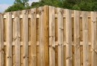 Almonds Panel fencing 9