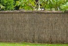 Almonds Thatched fencing 4