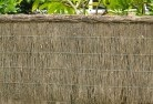 Almonds Thatched fencing 6
